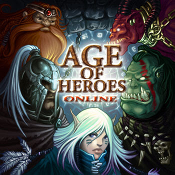 Age-of-Heroes-Online Novidades sobre Age of Heroes Online