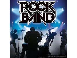 rockbandf iPhone NÃO receberá versão de Rock Band Mobile
