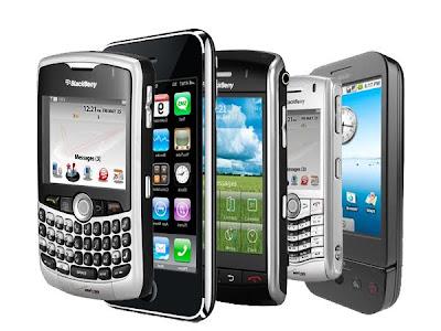 smartphones O mercado de aplicativos para celular cresce sem parar