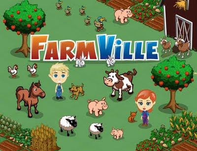 farmville FarmVille, sucesso do Facebook, terá produção para Windows Phone 7