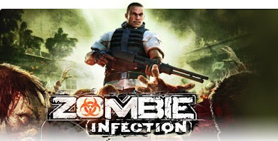 Zombie-Infection Review - Zombie Infection (iPhone)