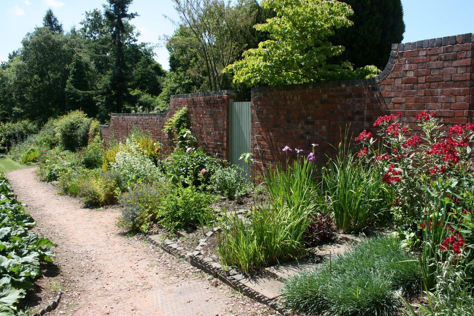 Woodbrooke Good Lives Blog: Woodbrooke gardens and grounds ...
