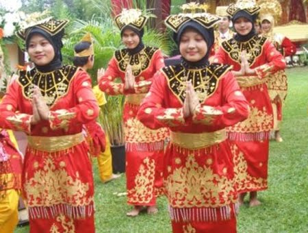 Culture Of The Republic Of Indonesia: Culture of Minang  West Sumatra