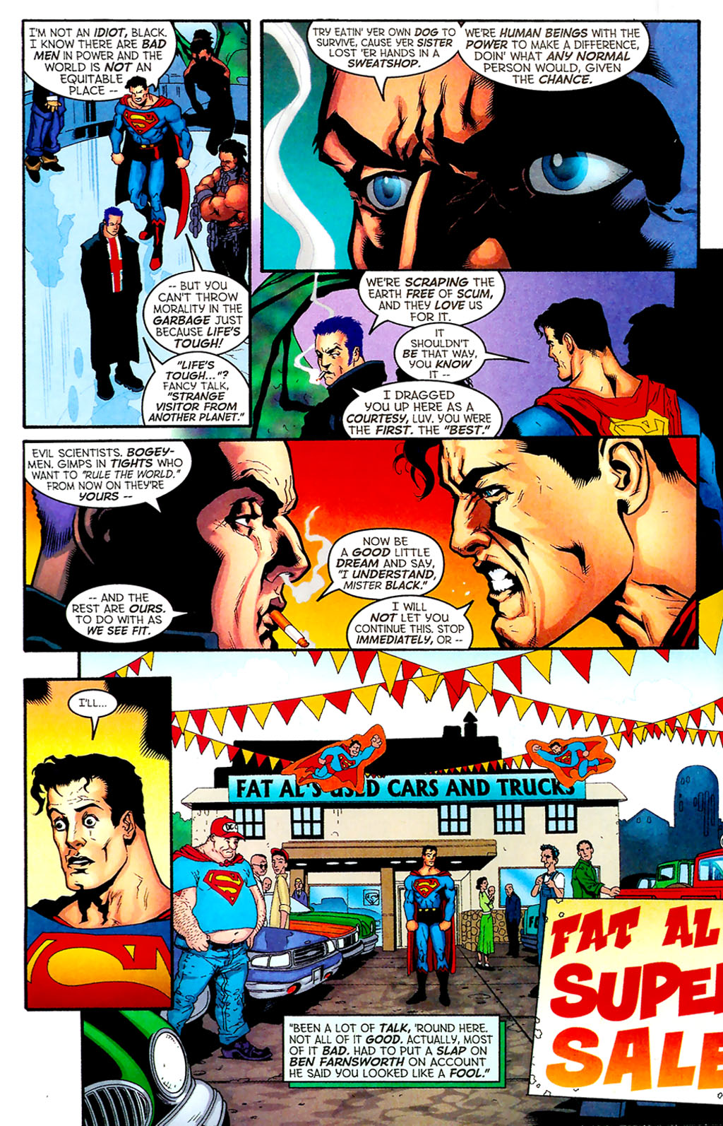 Action Comics (1938) 775 Page 15