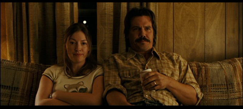 Are The Hills Going To March Off No Country For Old Men 2007 A Film By Joel And Ethan Coen
