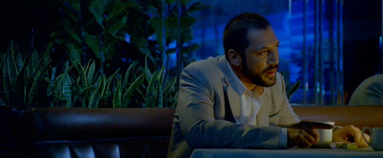 PINNLAND EMPIRE: COLLATERAL: PRETTY GOOD, BUT ALLOW ME TO