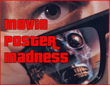Movie Poster Madness