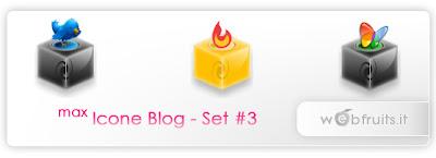 maxIconeBlog social bookmarking icons 75 Beautiful Free Social Bookmarking Icon Sets