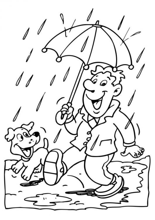 weather worksheet: NEW 333 WEATHER COLOURING WORKSHEET