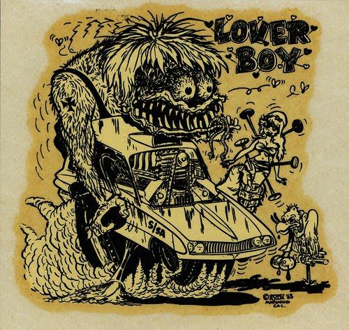 loverboy turn me loose chords