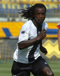 FOOTBALL: Ferdinand Coly
