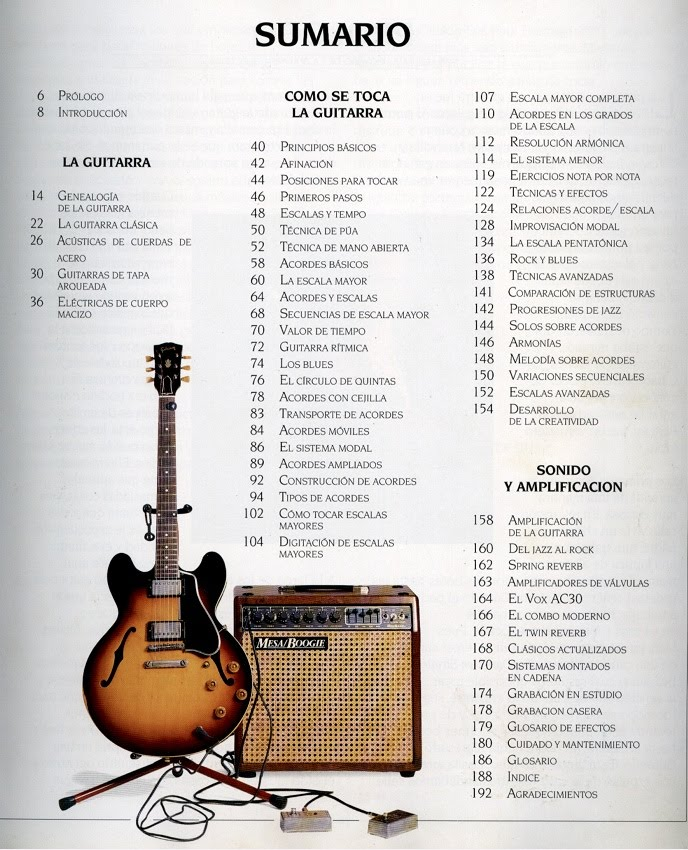 Metodo De Guitarra Clasica Pdf