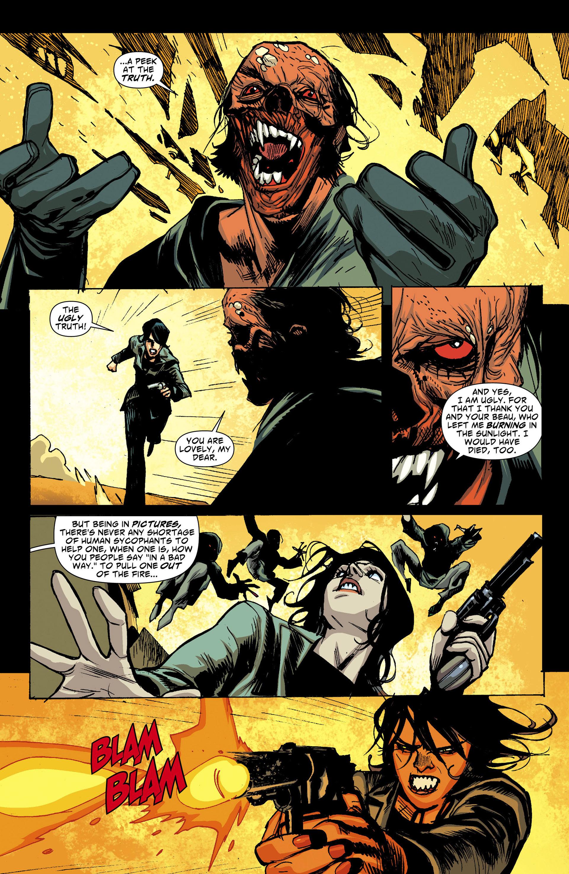 Read online American Vampire comic -  Issue #31 - 17