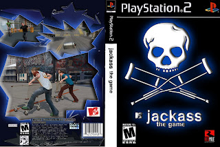 Download - Jackass The Game | PS2