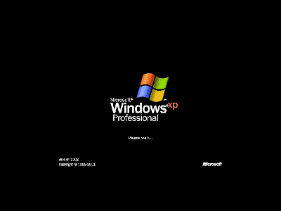 Windows XP Normal Resolution Wallpaper 15