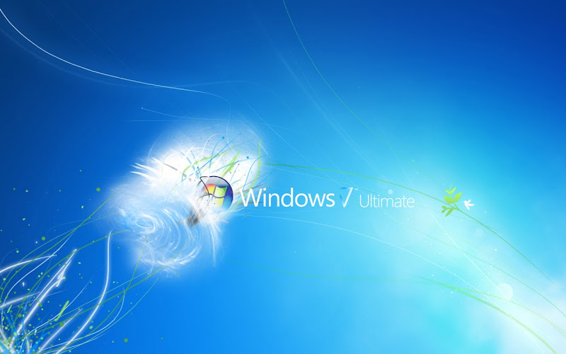 Windows 7 Widescreen Wallpaper 5