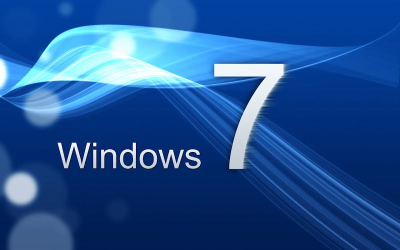 Windows 7 Widescreen Wallpaper 6