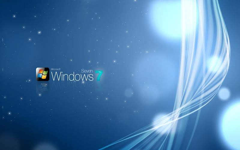 Windows 7 Widescreen Wallpaper 7