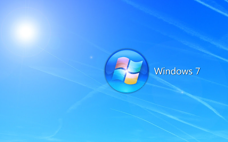 Windows 7 Widescreen Wallpaper 30