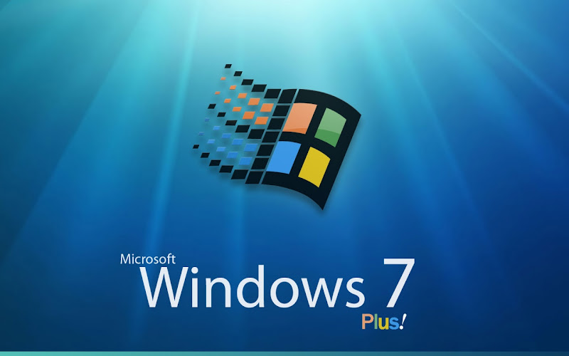 Windows 7 Widescreen Wallpaper 24