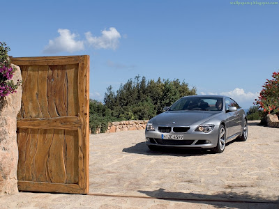 BMW Car Standard Resolution Wallpaper 11