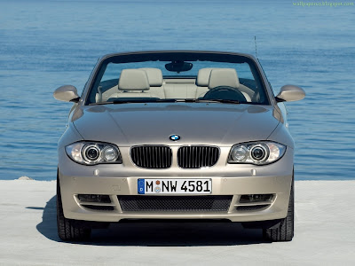 BMW Car Standard Resolution Wallpaper 7