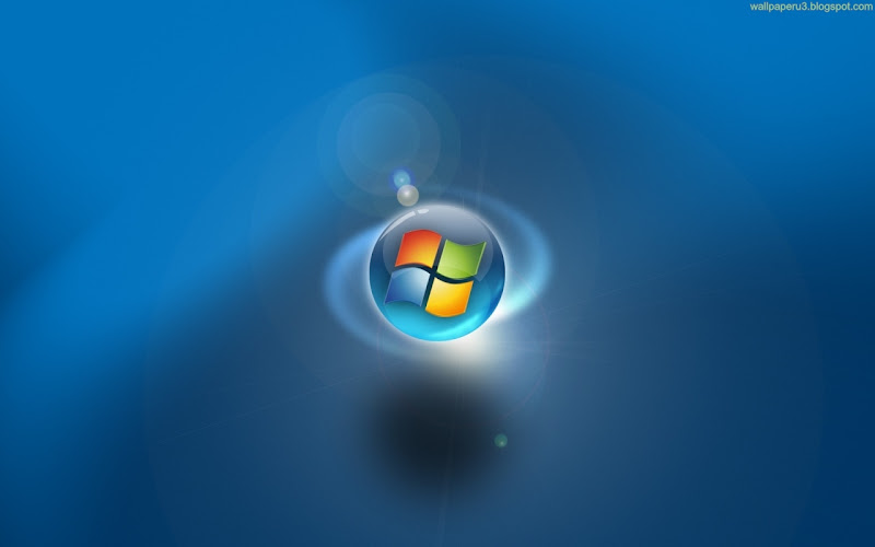 Windows Vista Widescreen Wallpaper 27