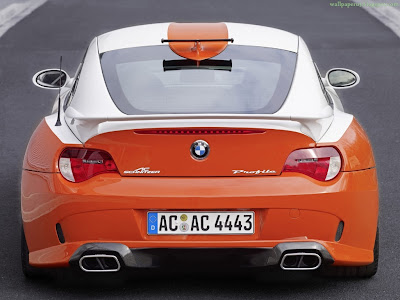 BMW Car Standard Resolution Wallpaper 41