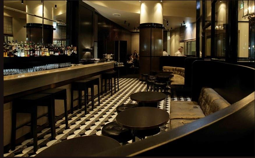 Space Inspirers Sepia Restaurant Amp Wine Bar