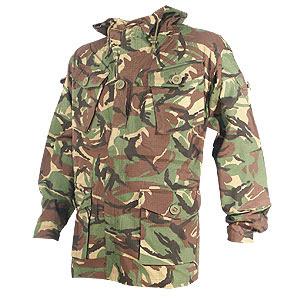 Quartermaster Army Stores Ltd Hanley: Genuine Army Surplus