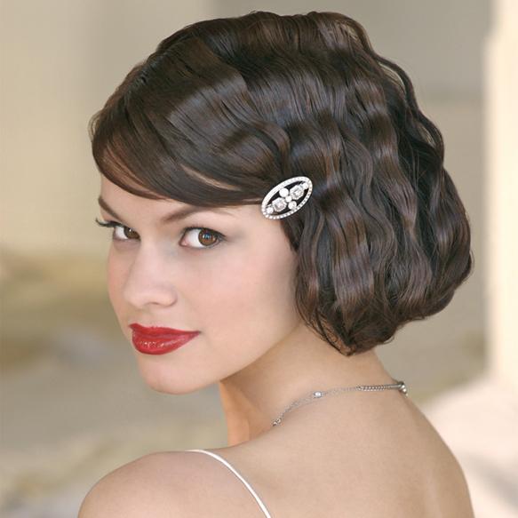 three easy vintage hairstyles tutorials