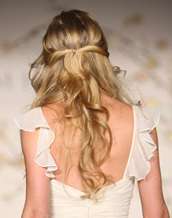 penteado inverno 2012