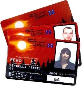 Carte Assurance Maladie Immigrant.Destination Quebec Immigration Etape 22 La Carte D