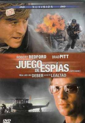 Juego de Espias (2001) | 3gp/Mp4/DVDRip Latino HD Mega