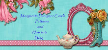 Margarets Designer cards pattern blog