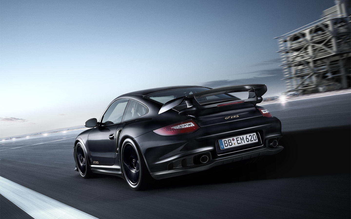 Pic New Posts 911 Gt2 Wallpaper