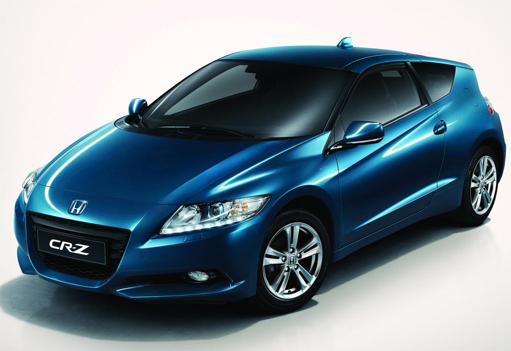 Honda cr z usa price announced for Honda miimo usa price