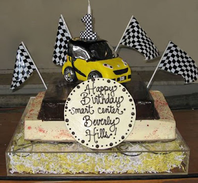 Cake or Death Baby You Can Eat My Car