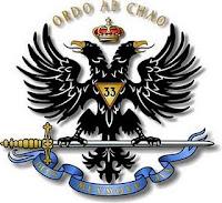 """Entenda o significado """" Ordo ab Chao """" - Ordem no Caos"""