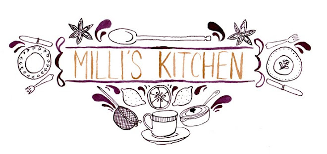 Milli's kitchen
