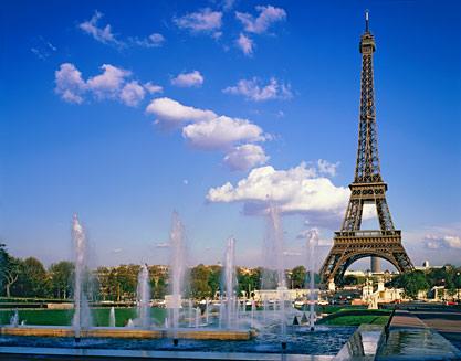 La Hermosa Ciudad De Paris Viajes A Europa