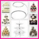 CAKE STAND FOR RENTAL