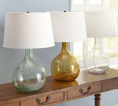 Or The Eva Lamp From Pottery Barn 99 00