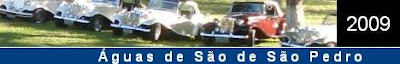 MPs em Águas de São Pedro 2009