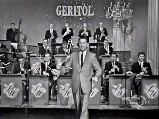 Lawrence Welk And A One And A Two And A Happy Birthday