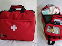 Tas Jinjing P3K - HANDMED KIT