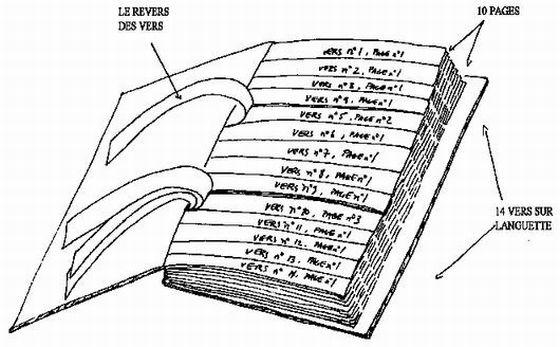 Bajo Otra Luz Cien Billones De Poemas En Un Libro De 10 Páginas