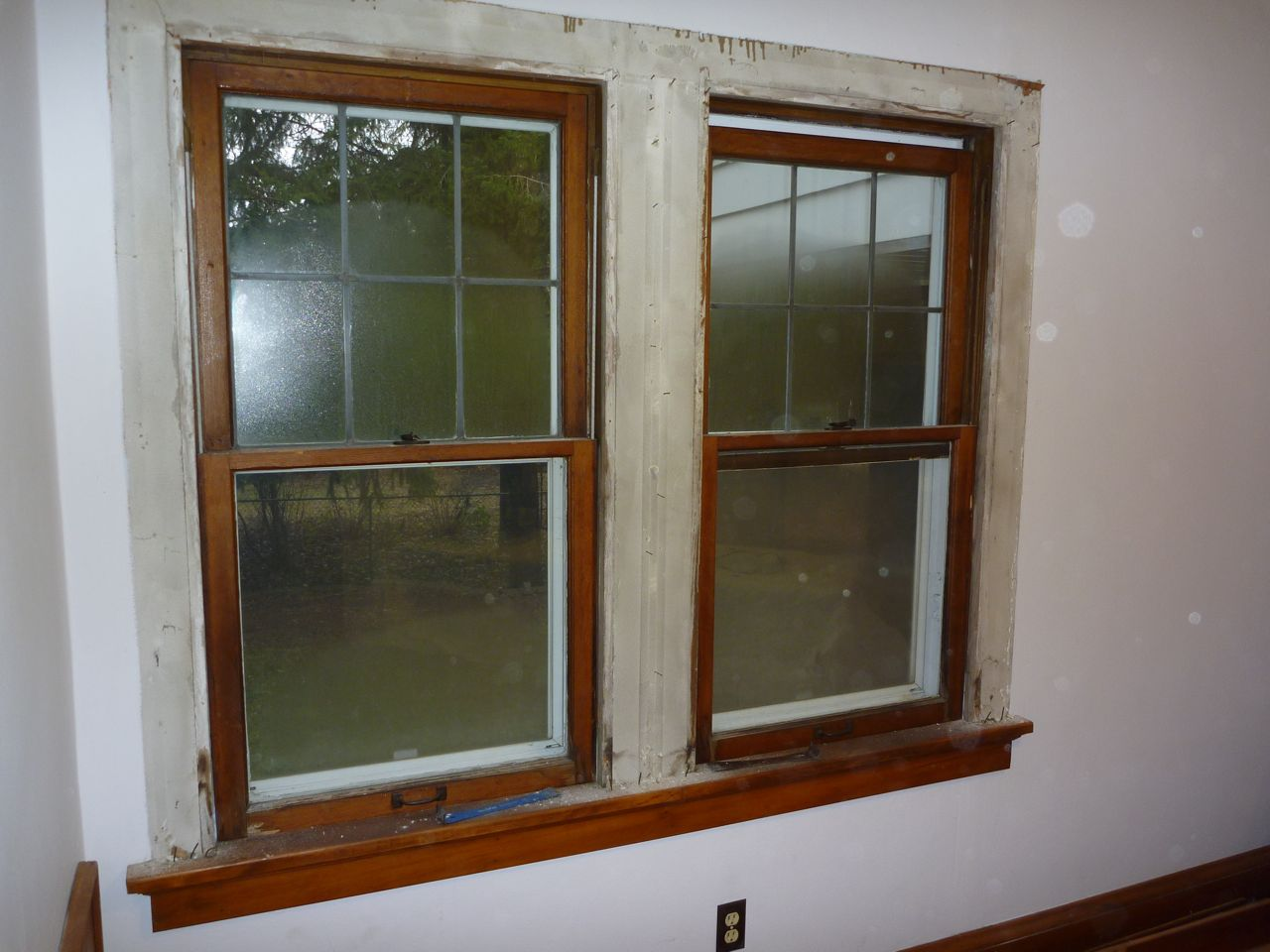 How To Install Full Frame Replacement Windows Remove The