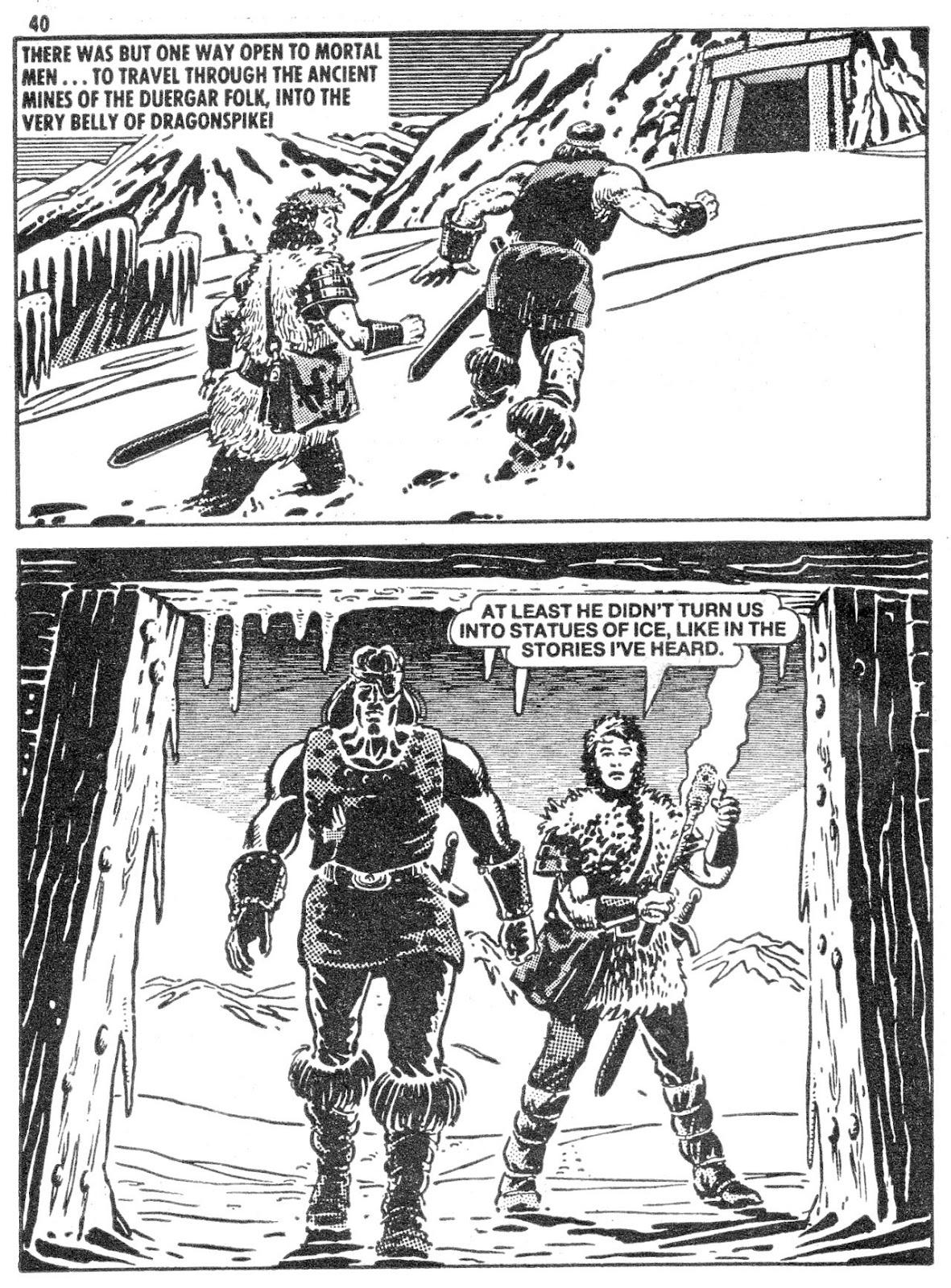 Starblazer issue 209 - Page 41