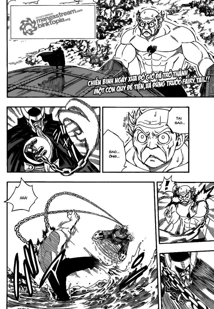 Fairy Tail chap 216 trang 2